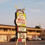 Castle Green Motel