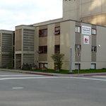 Bent Prop Inn & Hostel of Alaska-Downtown