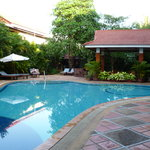 Angkor Way Boutique Hotel Foto
