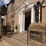 FABRIC - IN THE HEART OF DUNFERMLINE