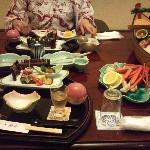 Foto de Toi Hotel Sankaitei