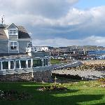 The Bar Harbor Inn