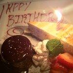A very special Birthday!