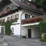Hotel Restaurant Litzlberger Keller
