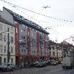 Hernalderhaubtstrasse