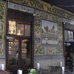 Foto de Viva Madrid Restaurante