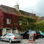 Majors Retreat Pub, Tormarton, GL9 1HZ