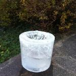 i lampioncini di ghiaccio!!!!