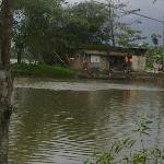 The Lake Village Heritage Resort Foto