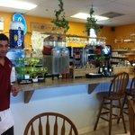 صورة فوتوغرافية لـ Casa Lupita Cafe