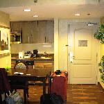 Jacuzzi Suite entrance