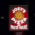 Foto de Joey's Pizza & Pasta House