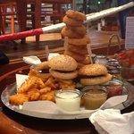 Foto de Champions Sports Bar & Restaurant