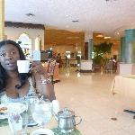 Photo de The Jamaica Pegasus Hotel