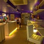 Barra del Restaurante GastronoME!