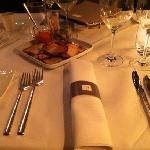 lovely diner