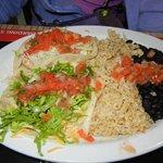 Foto de Wahoo's Fish Taco