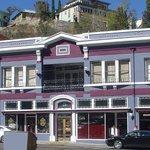 Bisbee Grand Hotel - Street View