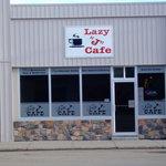 Lazy 'j' Cafe