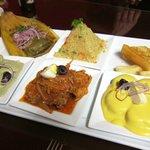 Foto di Machu Picchu Peruvian Cuisine