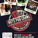 Foto de Nuts Pub Crawl London