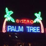 Palm Tree Bistro