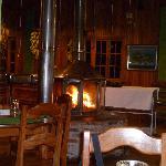 صورة فوتوغرافية لـ Los Quetzales Lodge Restaurant