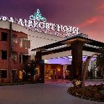 Photo de Flora Airport Hotel
