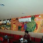 Velachery Branch - Wall Painting