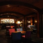 The Celler Bar