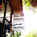 Villa Hermosa Guest House