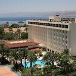 فندق خليج العقبة