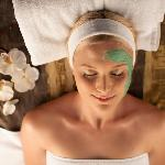 Treatments in hotel Spa
