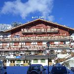 Hotel Andes , il più vicino alla funivia