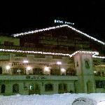 Hotel Andes , il più vicino agli impianti