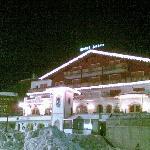 Vigo di Fassa , Hotel Andes