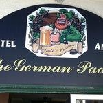 The German Paddy