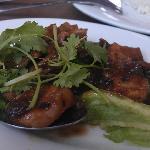 Bak Assam (Pork Belly in Tamarind Sauce)