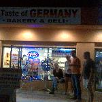 A Tase of Germany- Great Place
