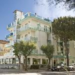 Hotel Acquamarina Foto