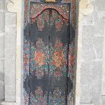 porte des biungalows