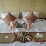 Willkommen im Layana Resort