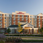Photo de Hilton Garden Inn Schaumburg