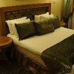 La mia stanza - Il letto