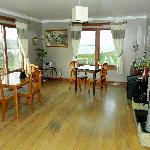 Dining room/lounge 1