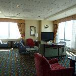 Conciere lounge