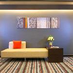 Fraser Suites Sukhumvit Corridor