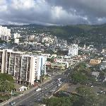 View from 22nd Floor