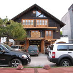 Photo of Hotel Patagonia Pucon