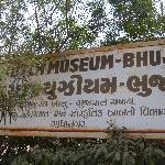 Kutch Museum Foto